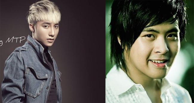 Khuôn mặt Wanbi Tuấn Anh cùng ngoại hình lớn hơn nam ca sỹ Sơn Tùng M-TP nên việc hóa thân của Sơn Tùng M-TP trong Chàng trai năm ấy không giống lắm.