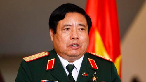 Quân đội Việt Nam có không quá 415 tướng - 1