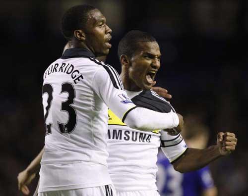 Chelsea: Đội hình trẻ, khỏe và chơi cống hiến - 1