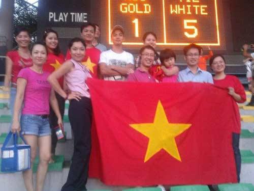 U19 Việt Nam: Như một giấc mơ - 1