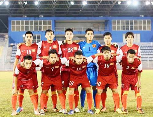 Fan tranh cãi chuyện U19 VN & SEA Games - 1