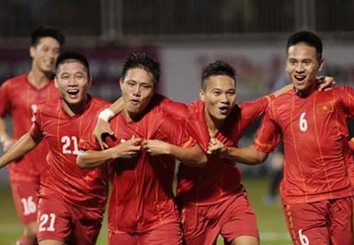 U21 VN – U21 Myanmar: Phần thưởng xứng đáng - 1