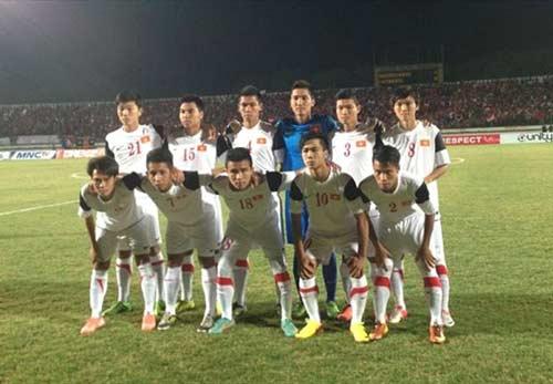 U19 VN ngược dòng trước U19 Indonesia - 1