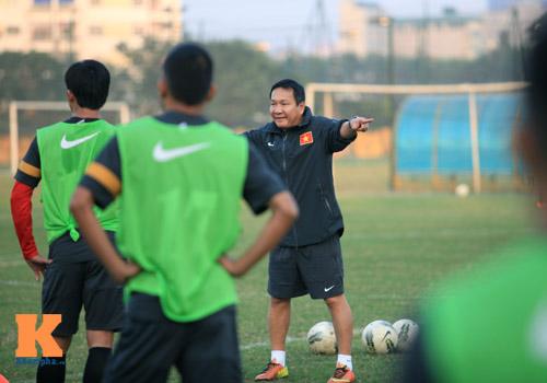 U23 Việt Nam chính thức chia tay 3 cầu thủ - 1