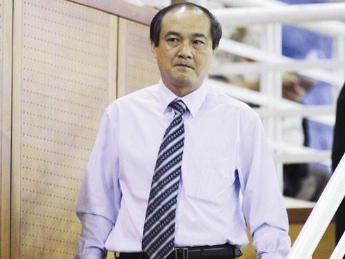 Lãnh đạo Tổng cục thất vọng về U23 Việt Nam - 1