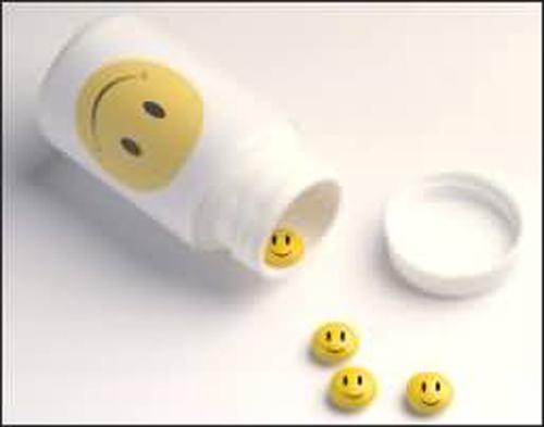 Cười để hỗ trợ tinh thần - liều thuốc tốt nhất - 1