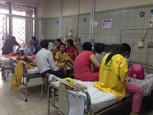 Viêm đường hô hấp ở trẻ: Khi nào nên đưa bé đến viện? - 1