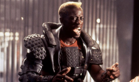 Trailer phim: Demolition Man - 1