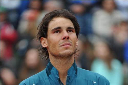 Nadal phủ nhận cáo buộc doping - 1