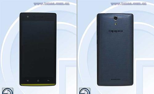 Lộ smartphone Oppo 3007 giá mềm - 1