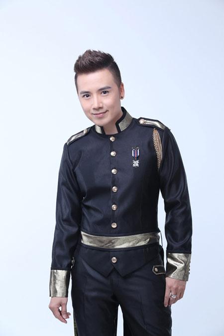 """Nguyễn Hoàng Nam: """"Tôi đã mất thời gian đi lòng vòng"""" - 1"""