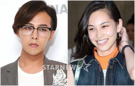 Trưởng nhóm Big Bang nói về bạn gái siêu mẫu - 1