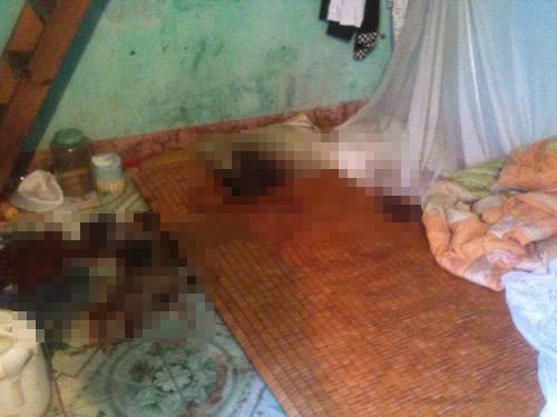 Vụ giết vợ ở Quảng Ninh: Xuống tay tàn độc để bịt đầu mối - 1