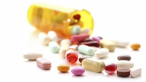 Bộ Y tế tiếp tục thu hồi 2 loại thực phẩm chức năng - 1