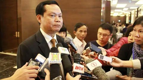 Ông Trần Văn Truyền mới có dấu hiệu vi phạm về tài sản - 1