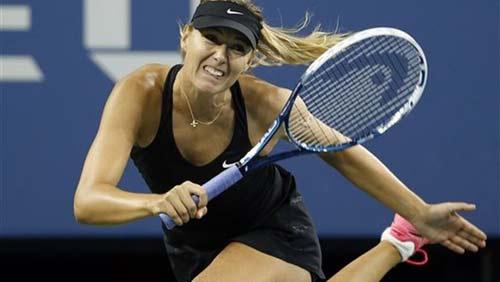 Tin HOT 26/11: Sharapova dự giải Brisbane - 1