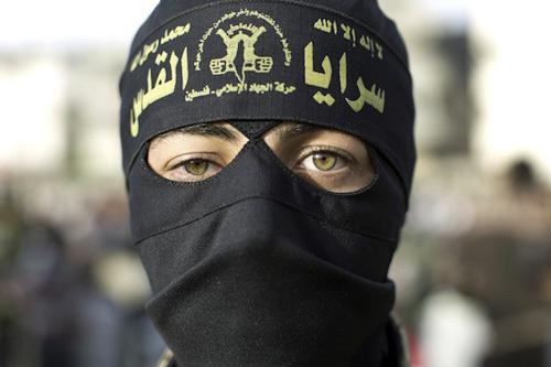 Mỹ: Truy tố hai thanh niên ủng hộ phiến quân IS - 1