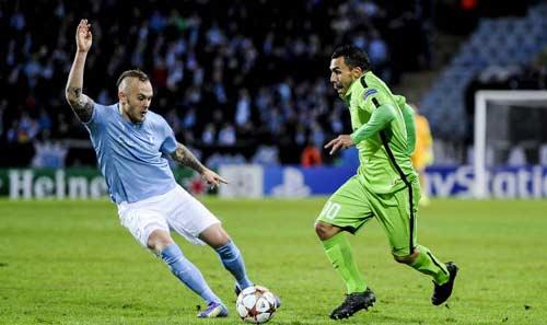 """Malmo - Juventus: """"Song kiếm"""" lên tiếng - 1"""