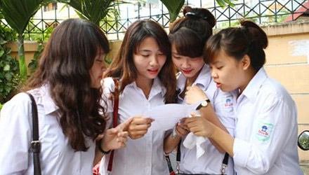 Hải Dương: Ba trường bị nhắc nhở vì dạy thêm sai quy định - 1