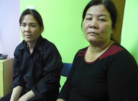 Vụ đi tìm con bị đánh chết: Cầu cứu Giám đốc CA Hà Nội - 1