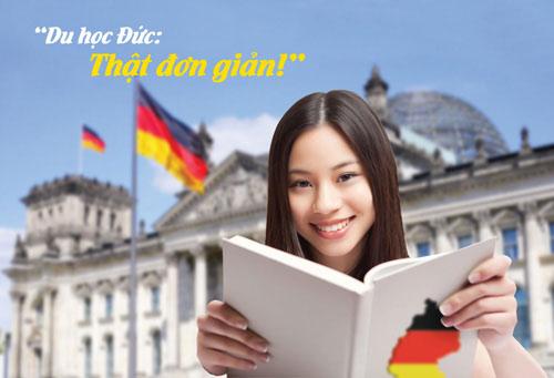 Học tiếng Đức hiệu quả tại FUU SACHSEN VIETNAM - 1