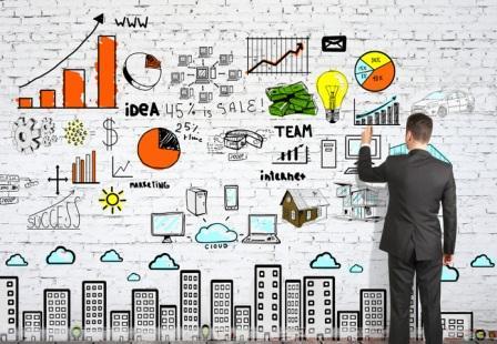 Thách thức ngành Marketing - cạnh tranh khốc liệt - 1