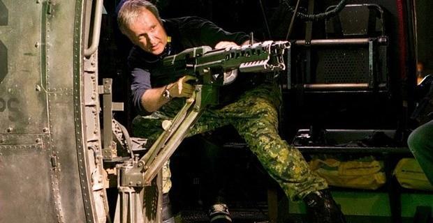 James Cameron dồn sức cho Avatar 2, 3 và 4 - 1