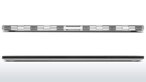 """Lenovo YOGA 3 Pro: Ultrabook """"biến hình"""" siêu mỏng, siêu nhẹ - 1"""