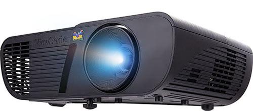 """ViewSonic ra mắt bộ đôi máy chiếu """"siêu sáng, siêu bền"""" - 1"""