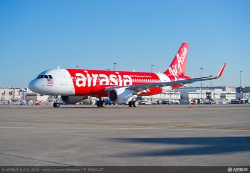 Du ngoạn cuối năm cùng Airasia - 1