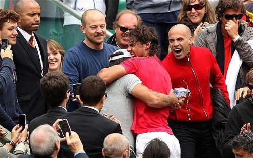 Nadal có cần một HLV mới? - 1