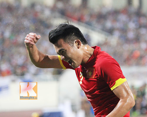 Hoàng Thịnh: Ứng viên số 1 cầu thủ xuất sắc AFF Cup - 1