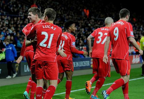 Leicester - Liverpool: Ngược dòng ngoạn mục - 1
