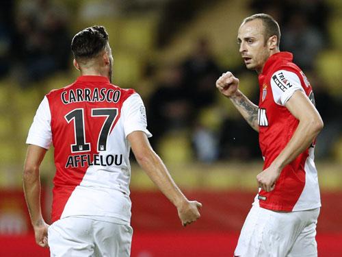 Monaco - Lens: 10 người hay hơn 11 - 1