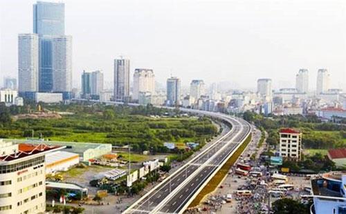 Hà Nội: Sau chất vấn, 6 chủ tịch huyện bị phê bình - 1