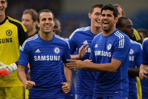 """Chelsea – Tottenham: Giải bài toán """"không Costa"""" - 1"""