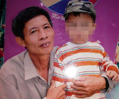 Khởi tố người cha cứu cháu lỡ tay giết con trai - 1