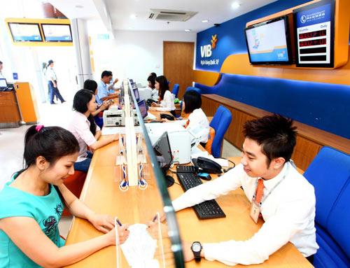 Cơ hội sở hữu iPhone 6 khi mở tài khoản thanh toán tại VIB - 1