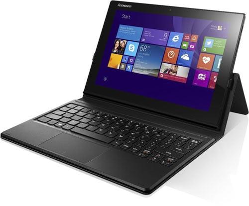 Lenovo MIIX 3 – Siêu di động dành cho công việc - 1