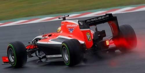 FIA kết luận vụ tai nạn nguy hiểm nhất F1 2014 - 1