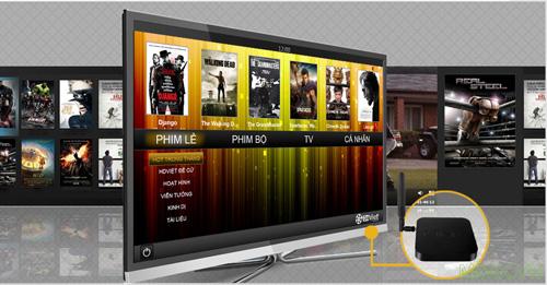 """Minix khuyến mãi lớn, đua nhau """"biến"""" Tivi thường thành SmartTV 4k - 1"""
