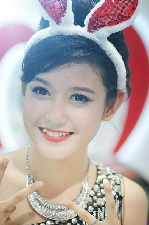 Những nàng Á hậu Việt Nam xinh đẹp tuyệt trần - 1