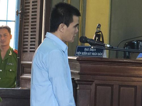 Hơn 500 người xin giảm án cho kẻ giết người tình của vợ - 1