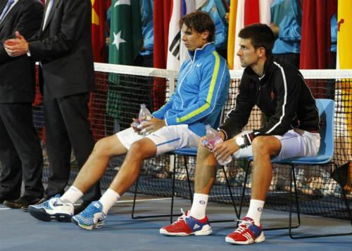 """Djokovic: """"Nadal là thách thức lớn nhất của tôi"""" - 1"""