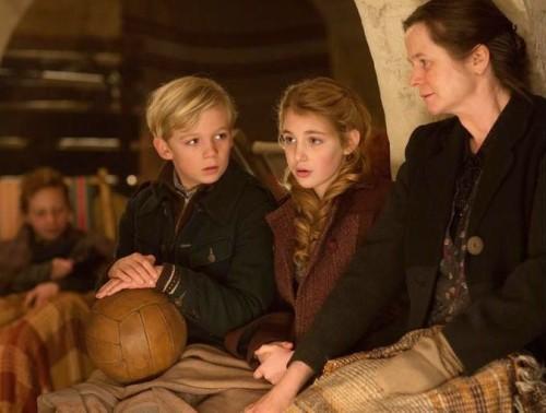 Trailer phim: The Book Thief - 1