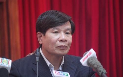 Không dùng ngân sách để mua nhà mới cho nguyên Chủ tịch UBND TP Hà Nội - 1