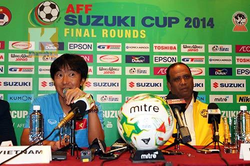 HLV Malaysia không chắc học trò lại chơi xấu ĐT Việt Nam - 1