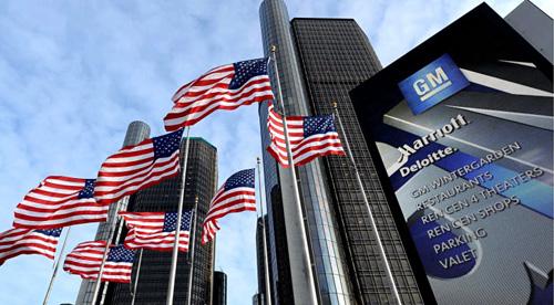 Ô tô Chevrolet Spark 2 chỗ của Mỹ đắt hàng dịp cuối năm - 1