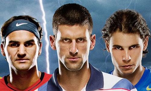 FedEx, Nadal đã thúc đẩy sự nghiệp Djokovic - 1