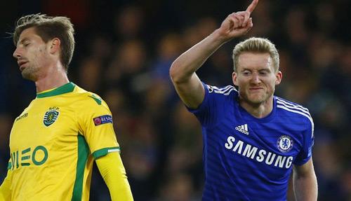"Đè bẹp Sporting, Mourinho sợ ""cá mập"" - 1"